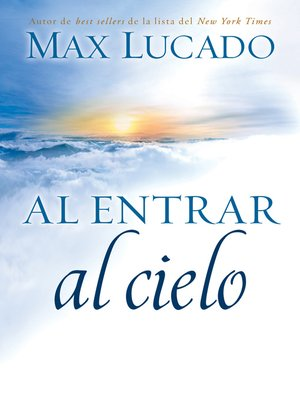 cover image of Al entrar al cielo